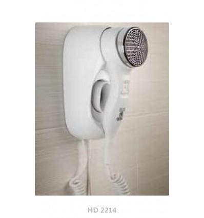 Dryer for bathroom HD 2214