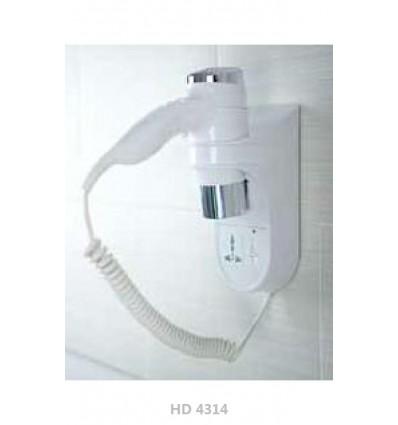 Dryer for bathroom HD 4314