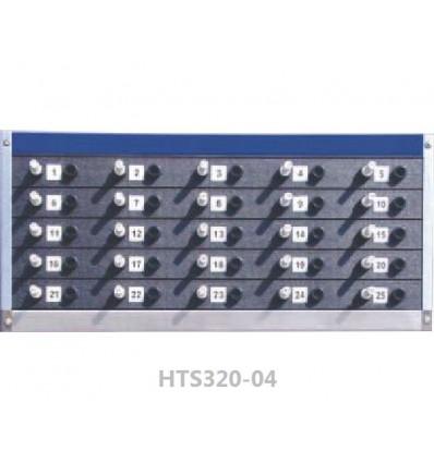 HTS 320