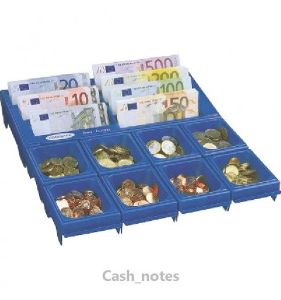 Cash Systems