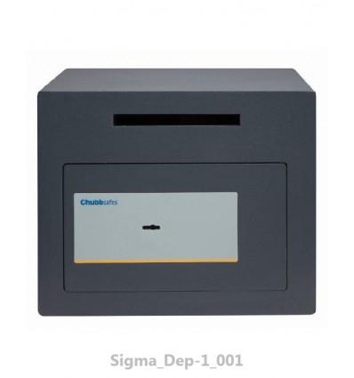 Sigma Deposit
