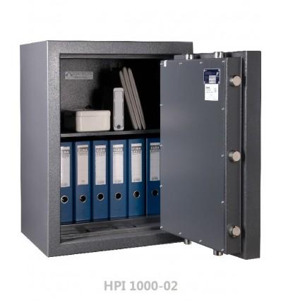 HPI 1000