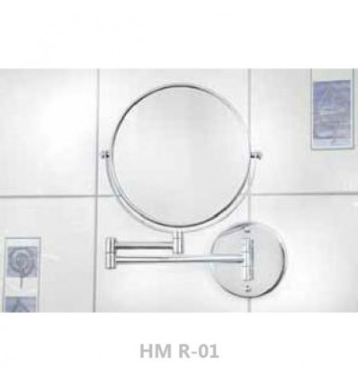 Mirror for bathrooms HM R-01