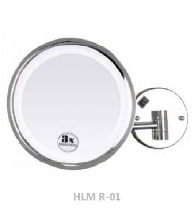 Mirror for bathrooms HLM R-01