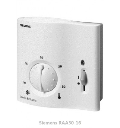 WavEnergy Thermostats