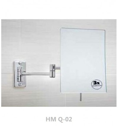 Mirror for bathrooms  HM Q-02