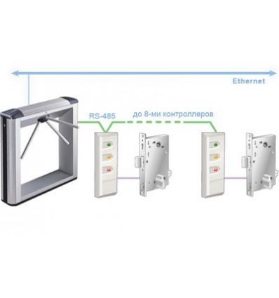 Electronic gate KTC-01